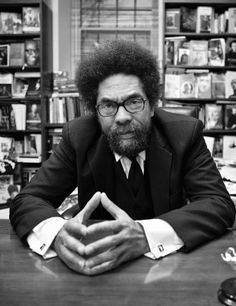 Dr. Cornel West On Blind Willie Johnson And The Blues