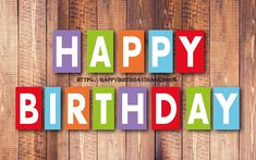 Birthday Images With Quotes, Best Happy Birthday Quotes, Happy Birthday Wishes Images, Happy Birthday Pictures, Happy Birthday Fun, Birthday Messages, Birthday Greetings, Free Birthday, Sister Birthday
