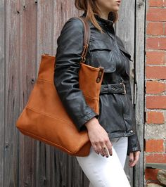 Want. Mimi Berry is quickly becoming my favorite leather designer.