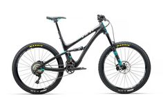 Yeti Cycles is a high-end mountain bike manufacturer. We are Ride Driven.