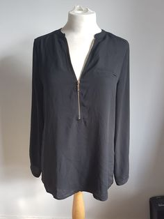 ChiChi london Blouse size S in Clothes, Shoes & Accessories, Women's Clothing, Dresses | eBay!