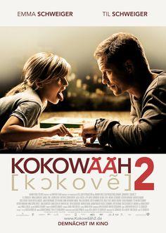 Kokowääh 2 (2013) ★★★★