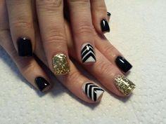 Black Wedding - Black Nails. ... #2051124 - Weddbook
