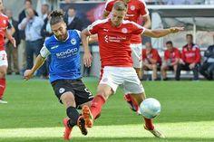 Mittelfeldspieler macht im Pokalspiel in Essen auf sich aufmerksam - wechselt Dick noch? +++  Mit Ulm nun gegen Union?