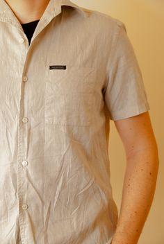 Valentino - light beige shirt