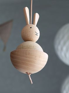 jouet en bois pour enfant / Wood toy for kids