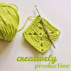 Life Made Creations: crochet