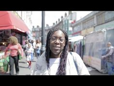 Black History Month in Britain #BBHistory - YouTube