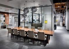 Photography by Mark Steele/Pirch.   Known for its interactive and experiential approach to retail design, luxury kitchen and bath distributor Pirchopened its New York...