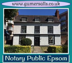 For more details you can visit at: http://www.gumersalls.co.uk/pages/notarypublic.html