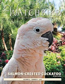 AFA Watchbird