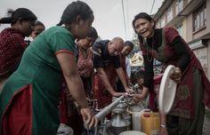 Portal de Notícias Proclamai o Evangelho Brasil: Cuba envia brigada médica ao Nepal para atender ví...
