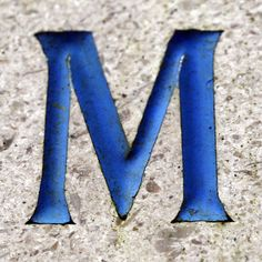 letter M | Flickr - Photo Sharing!