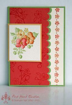 bordering on romance - calypso coral, peach parfait, so saffrom, certainly celery, very vanilla -