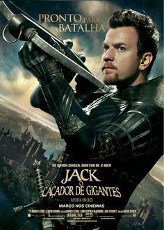 Jack - O Caçador de Gigantes (Jack the Giant Slayer) - 29 de Março.  Site:http://jackthegiantslayer.warnerbros.com/    Trailer:http://youtu.be/BIgHfaLGL28