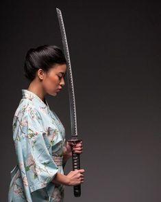 """2,771 Likes, 4 Comments - ART GALLERY (@samurai.artclub) on Instagram: """"#samurai #asia #china #japan #katana #mortalkombat #shuriken #arrow #mortal #oni #bow #onimask…"""""""