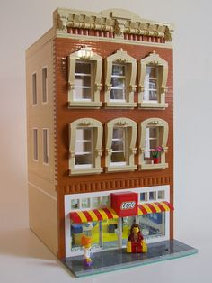 Lego Store | by Rob Bender