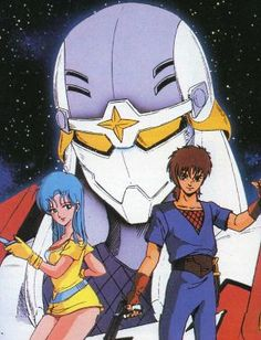 SEN-TI-NEL Gaiking le chevalier Metamor-Force en stock USA