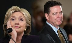 New Revelation: James Comey Just Opened the Floodgates for Charging Hillary With Treason!