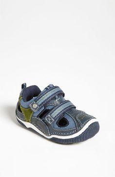 Stride Rite 'Ruben' Sandal (Baby, Walker & Toddler) available at Nordstrom