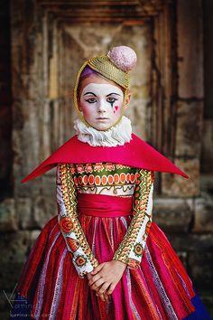 «Diaghilev Seasons» Photographer: Karina Kiel Kids Fashion Designer &…