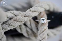 engagement photography - natalie franke photography - engagement session - chris & kelly - engagement ring