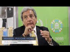 """Video: """"La acción climática del sector privado es fundamental"""""""