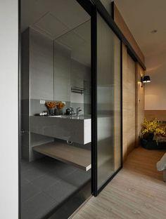 Salle De Bain Petit Espace Pour Deco Chambre Adulte Bains