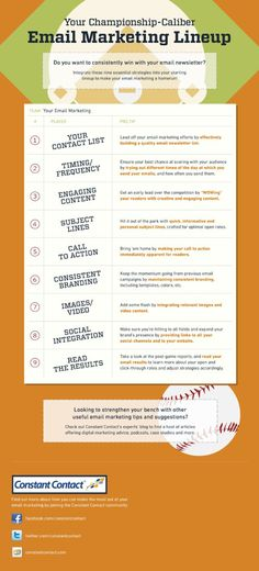 The World Series of Email Marketing - Email Marketing - Start your email marketing Now. - The World Series of Email Marketing [INFOGRAPHIC] Marketing Digital, Marketing Mail, Email Marketing Campaign, Email Marketing Strategy, Marketing Tools, Business Marketing, Content Marketing, Internet Marketing, Media Marketing