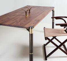 Nova Dining Table AVRAM RUSU STUDIO