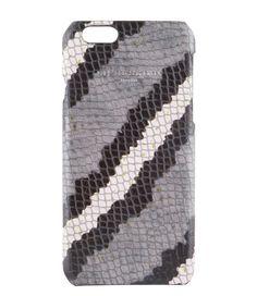 De Mobilecap6 Vintage Water Snake Cover van Liebeskind beschermt jouw telefoon op een modebewuste manier! (€29,90) Smartphone Covers, Vintage, Water, Gripe Water, Vintage Comics
