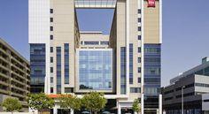 Booking.com: hotel Ibis Al Rigga , Dubaj, Emiráty - 3004 Hodnocení hostů . Rezervujte hotel hned!