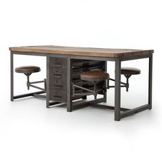 Office | Rupert Work Table