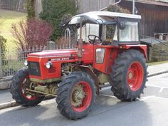 Rubber Tires, Cars And Motorcycles, Trucks, Vehicles, Vintage, Autos, Old Tractors, Commercial Vehicle, Heavy Equipment