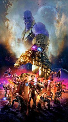 Marvel Avengers: Endgame #MCU #Marvel #Avengers #Comics #AvergersEndgame #Endgame