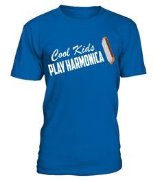 # Cool Kids Play Harmonica T Shirt .  HOW TO ORDER:1. Select the style and color you want: 2. Click Reserve it now3. Select size and quantity4. Enter shipping and billing information5. Done! Simple as that!TIPS: Buy 2 or more to save shipping cost!This is printable if you purchase only one piece. so dont worry, you will get yours.Guaranteed safe and secure checkout via:Paypal | VISA | MASTERCARD