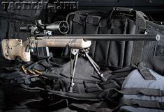 Nighthawk .308 Tactical Rifle