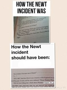 Death cure page 250 the last one is so much better it will be hard to watch newt die in the movie!!!