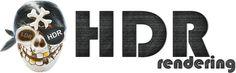HDRI Vray Rendering 3d Max Tutorial