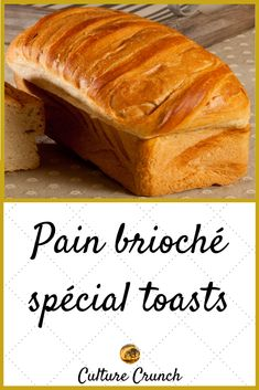 French Meat Pie, Flaky Pastry, Toast, Cooking Chef, Hot Dog Buns, Bread Recipes, Banana Bread, Recipies, Sweet Treats
