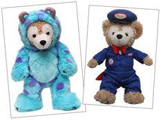 Nuevos Items de Duffy por Disney Parks Blog