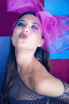 #bebasicstudio #fashion #kissme #glitter