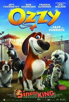 Tüylü Kaçak izle TÜrkçe Dublja, Run Ozzy Run filmi 2016 İspanya Kanada yapmı olan Animasyon Komedi türündeki IMDB 5.3 puanı olan bir filmdir iyi seyirler