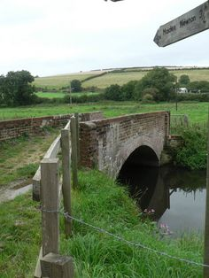 frome bridges dorset - Google Search Cruxton over the Frome