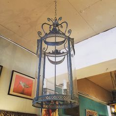 Large Traditional Chandelier