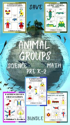Science Resources, Science Lessons, Activities, Jelly Fish, Printer Paper, Reptiles And Amphibians, Preschool Kindergarten, My Teacher, Pre School