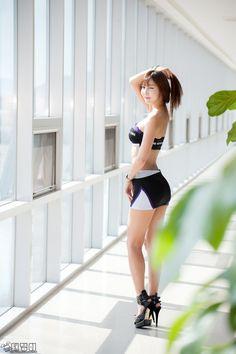Lee Yoo Eun - 2014.10.26 - Album on Imgur