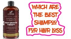 Ultimate Best Shampoo for Hair Loss Reviews: 2016 Edition Hello and welcome to longhairtips.org! If you're looking for theBest Hair loss Shampooreviews, you've come to the right place. Once you're