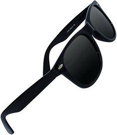 430c403467a Amazon.com  Eye Love Polarized Sunglasses for Men   Women