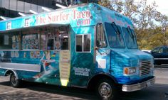 The Surfer Taco - Los Angeles Food Trucks, Street Food | Roaming Hunger